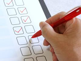 ISO9001 品質マネジメントシステム(QMS)