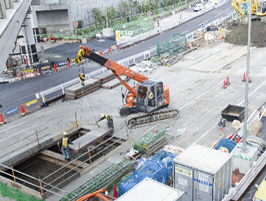 OHSAS18001 労働安全衛生マネジメントシステム(OHSMS)
