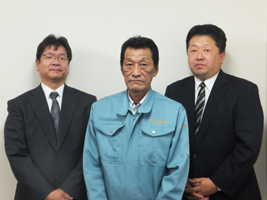 協業組合 名取環境事業公社 様(宮城県名取市)